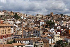 Buñol - Turismo La Hoya de Buñol