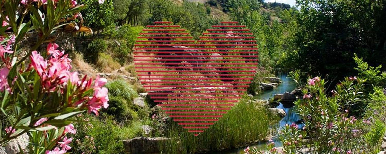 En San Valentín regala naturaleza