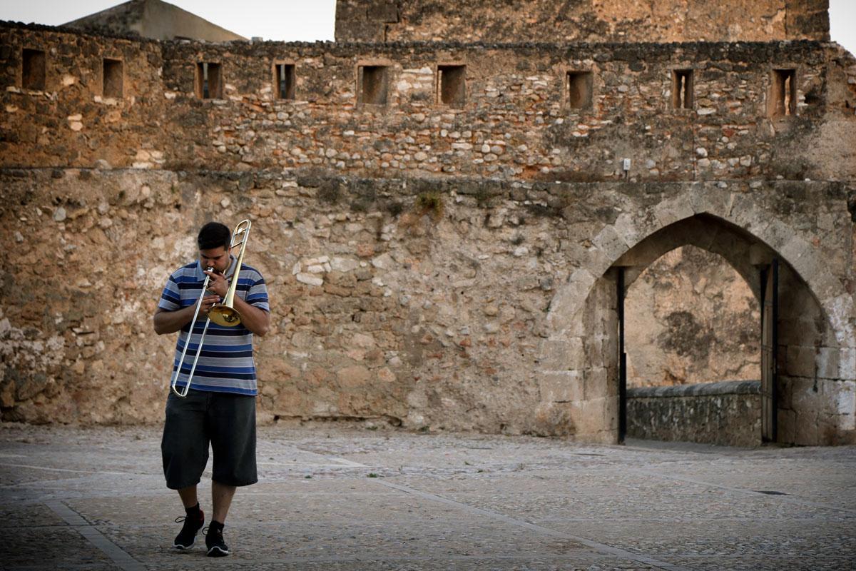 La Hoya de Buñol - Turismo musical y cultural