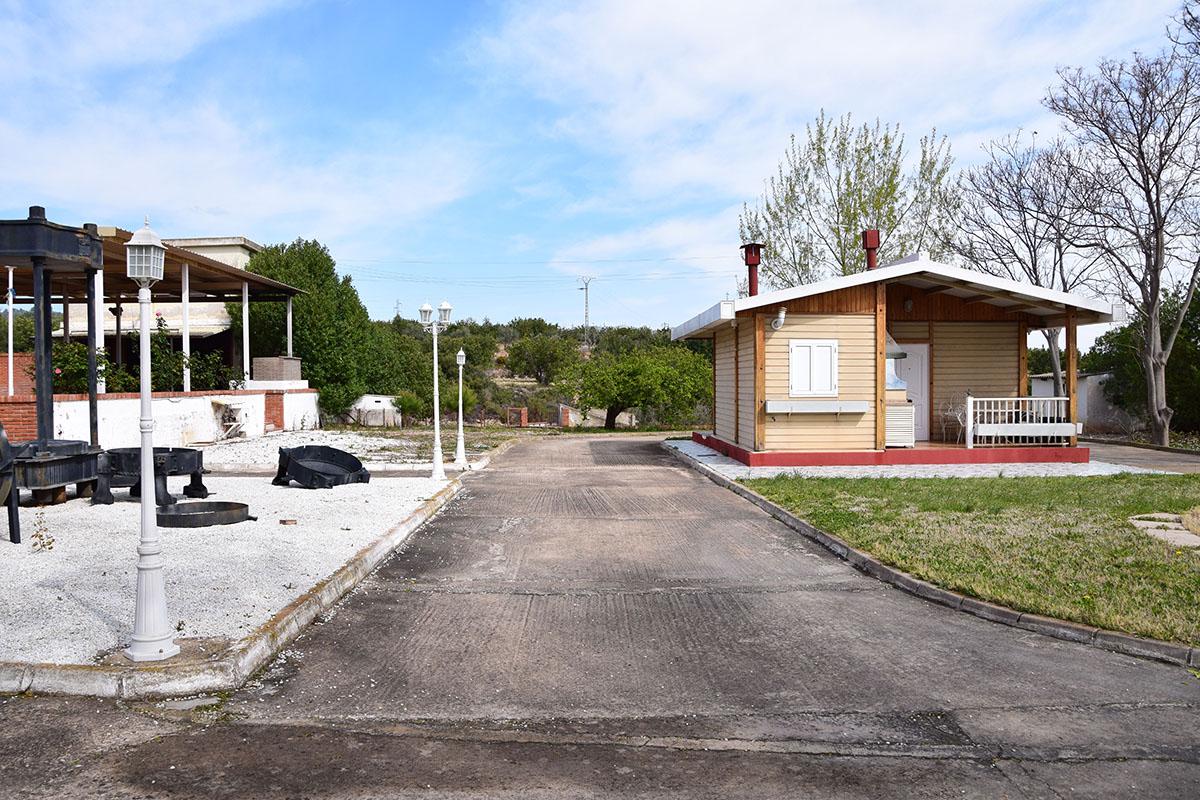 Yátova - Casa Moneo II