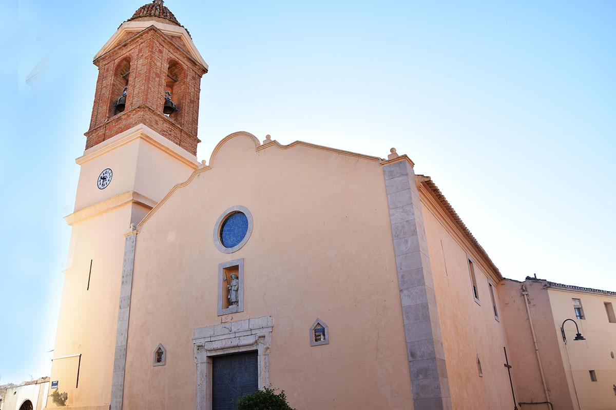 Alborache - Turismo La Hoya de Buñol