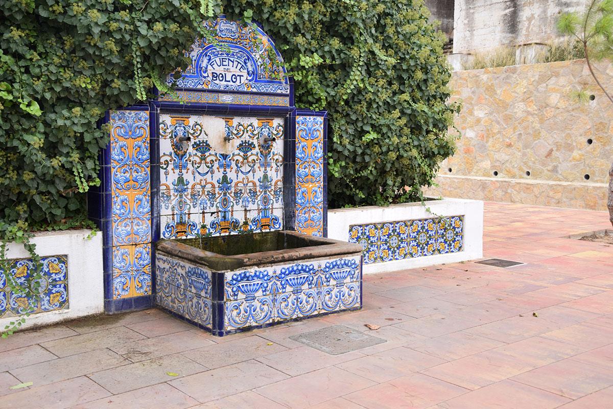 Macastre - Turismo La Hoya de Buñol