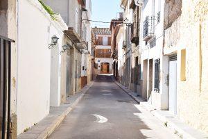 Yátova - Turismo La Hoya de Buñol