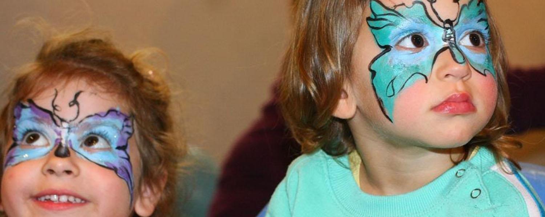 ¡Carnaval en Familia en el Albergue Actio! 10 y 11 de Febrero