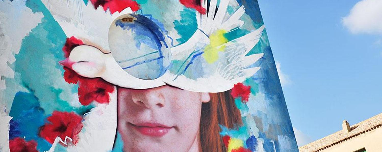 """Vuelve el Festival de Arte y Diseño """"De Par en Part"""""""