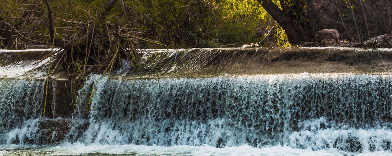 Senderismo - Río Juanes