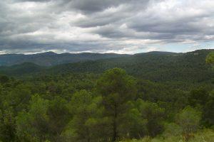 La Hoya de Buñol - Turismo natural y deportivo