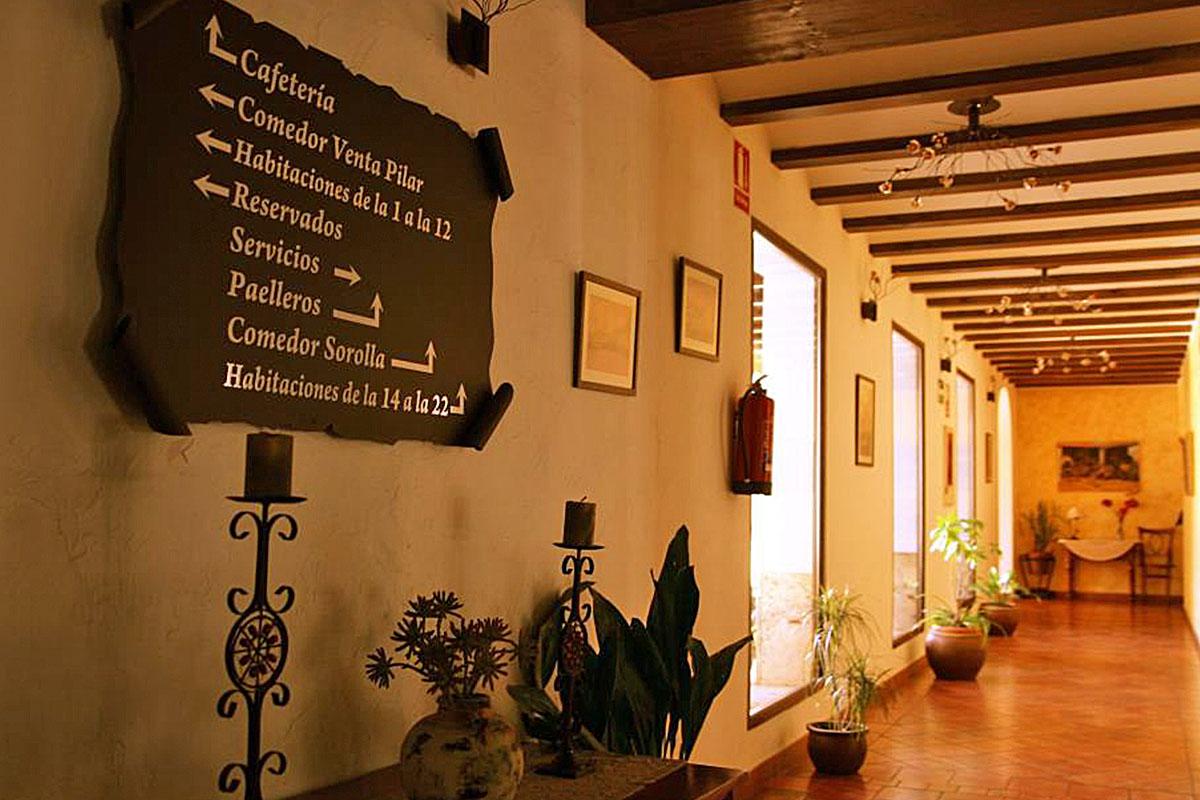 Hotel Buñol