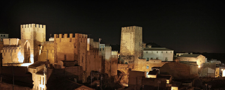 Visita Guiada Castillo Buñol