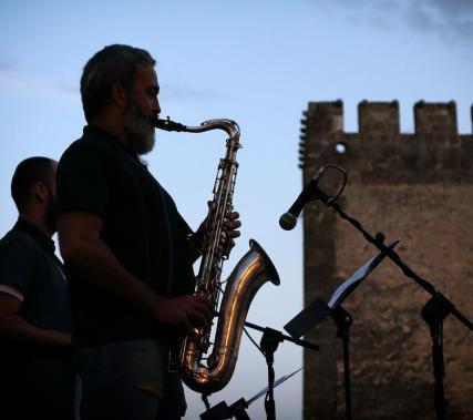 Buñol - Patrimonio y Música