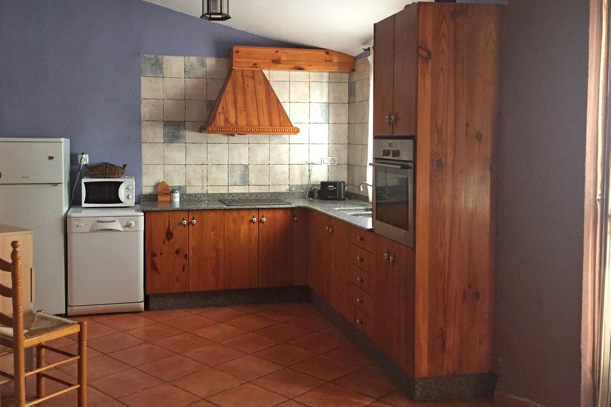 Alborache - Casa Charo