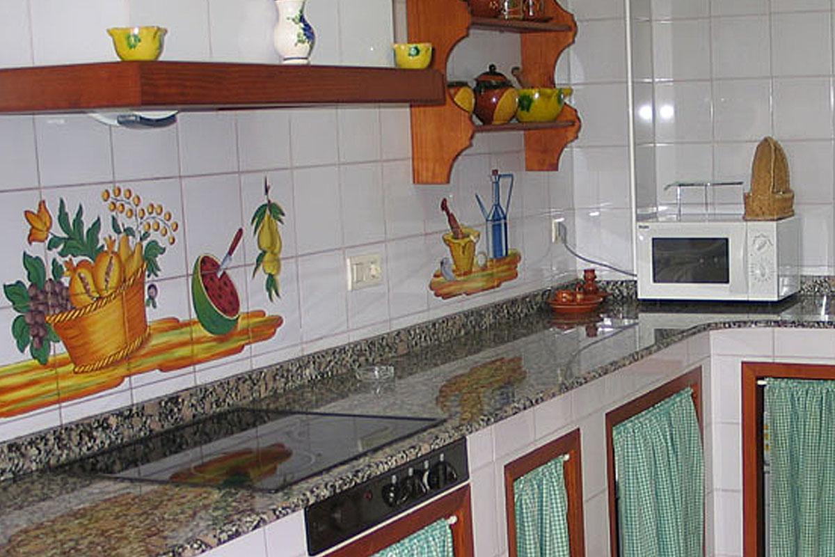 Yátova - Casa rural Josefina