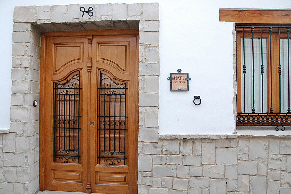 Yátova - Casa Nati