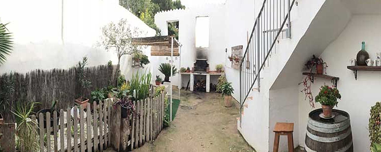 Macastre - Casa Rural Santa Bárbara