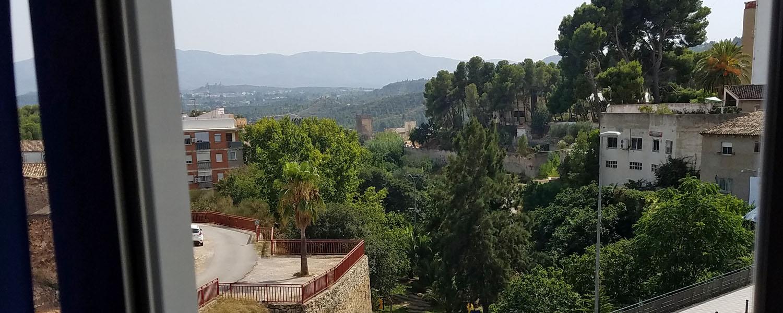 Buñol - Hotel Condes de Buñol
