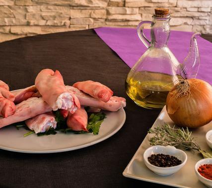 La Hoya de Buñol - Recetas Gastronómicas