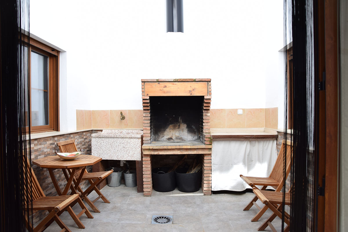 Yátova - Casa Rural Mateo