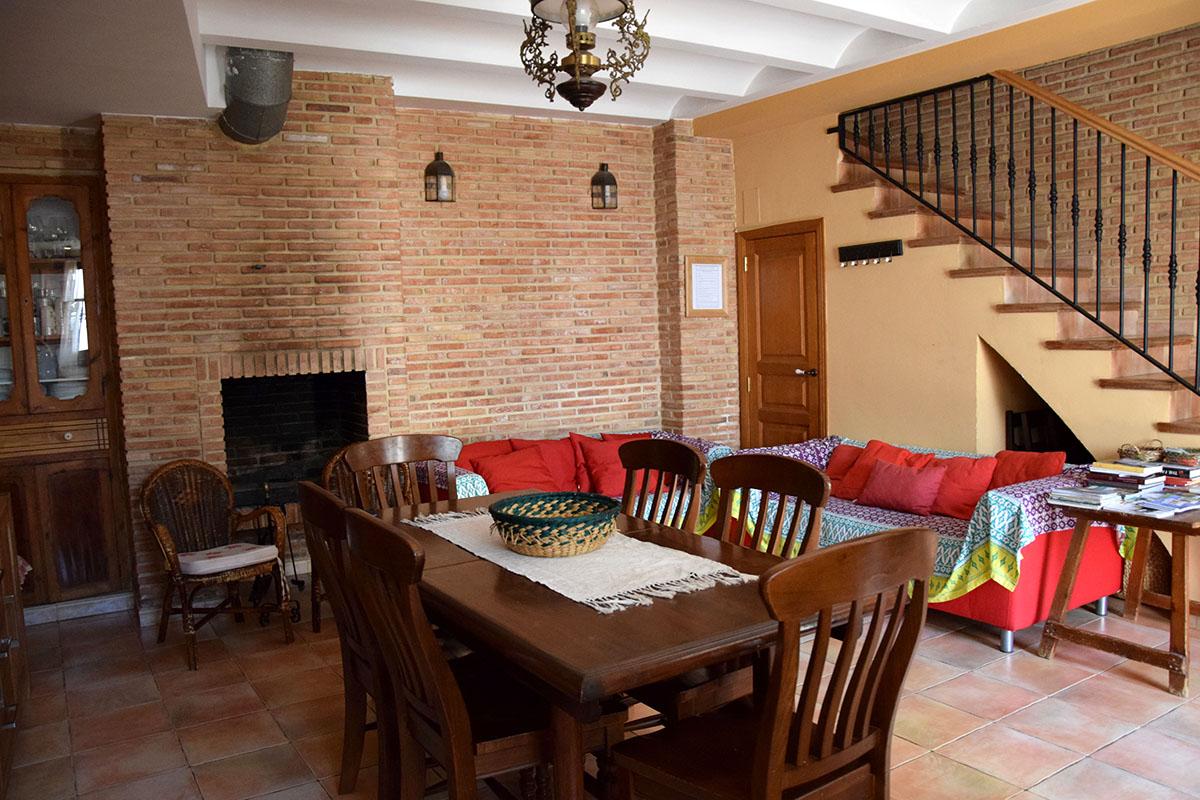 Yátova - Casa El Rincón