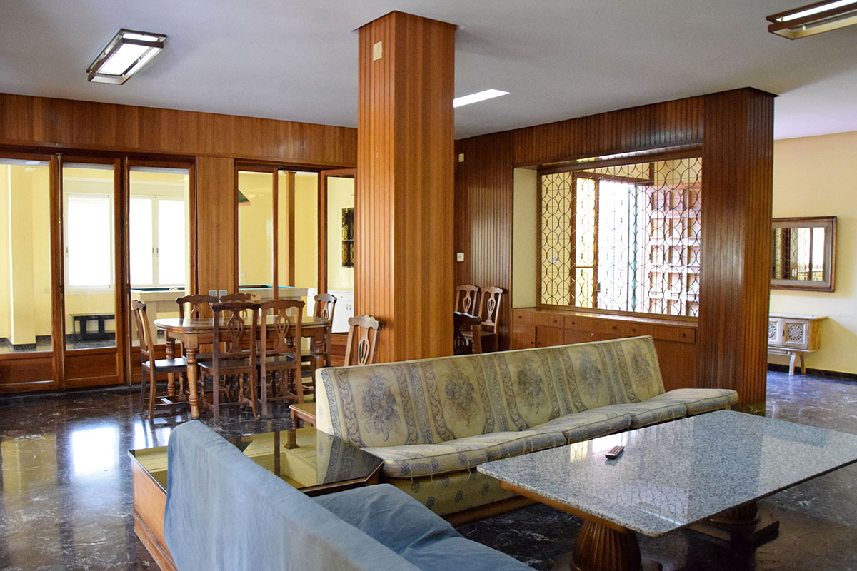 Yátova - Casa Moneo I