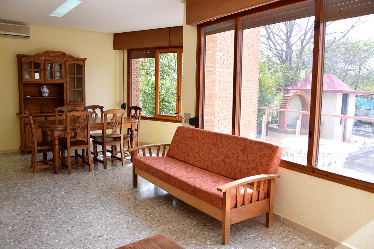 Yátova - Casa Rural Moneo III
