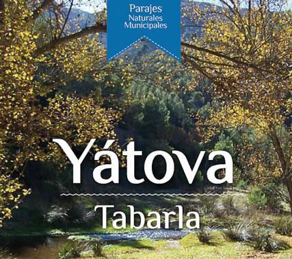 Yátova - Paraje Natural de Tabarla
