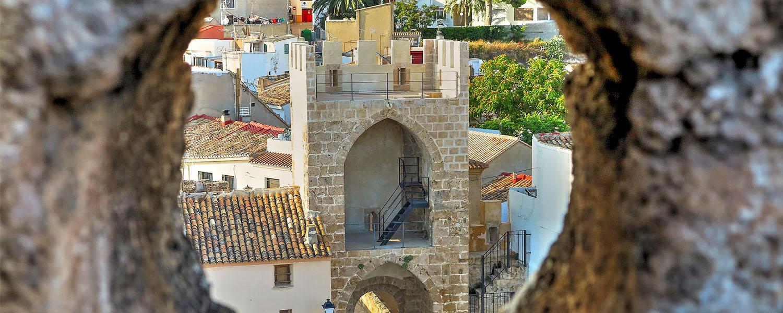 Visita teatralizada al Castillo de Buñol