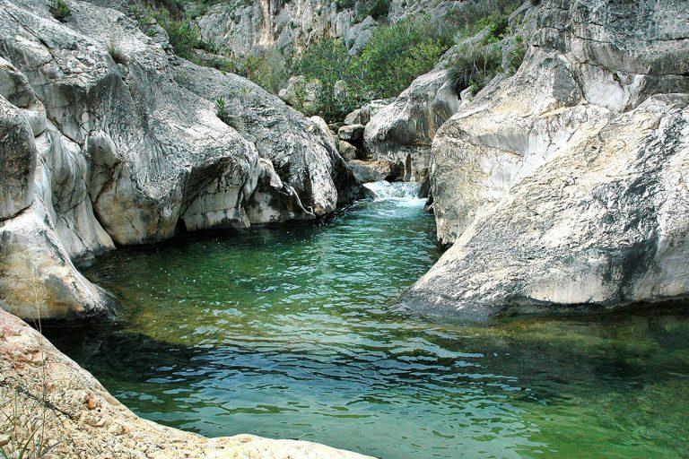 Puente de Octubre: Escapada natural en Buñol