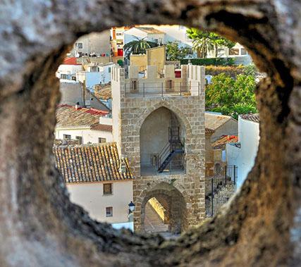 Getaway Meet a Medieval Castle